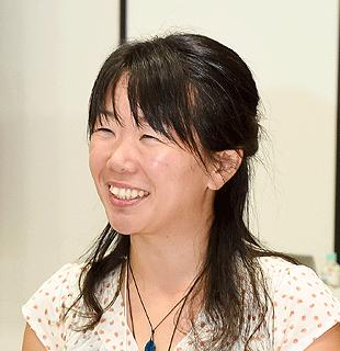 株式会社華ひらく 代表取締役 内気美樹