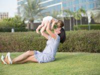 子育てに大事なのは、親が心にゆとりを持つことでは?