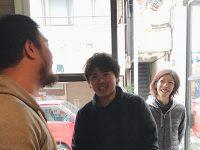 飲食店専門の接客英会話レッスン 12日目 in 代々木上原