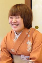 田中 里栄子さま