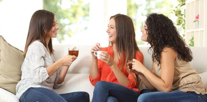 日本にいながら英会話を上達させる3つの方法