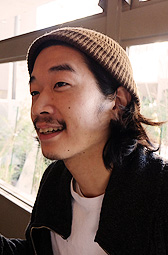 上田 健矢さま