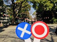 上野で外国人に街頭インタビュー!「日本の飲食店の英語力はどうですか?」
