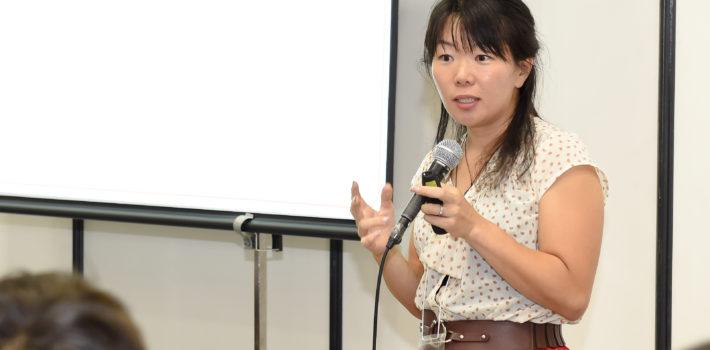 東京商工会議所のセミナーに登壇します