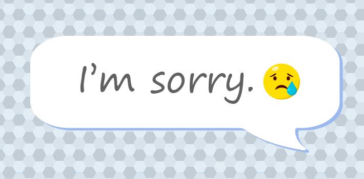 「お話し中にすみません」を英語で何て言う?