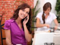 【高級飲食店向け】電話で予約を受ける際の接客英語(基本編)